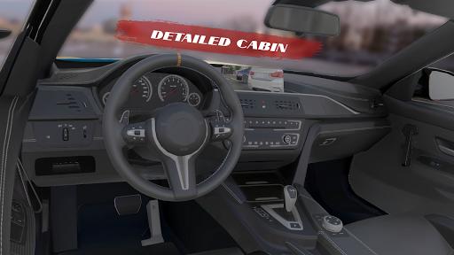 Driving Simulator M4 apkpoly screenshots 3