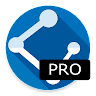 PLX - Particle Live Wallpaper Pro Free icon