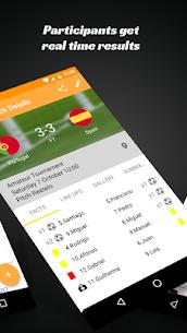 ✅ Tournament  league manager  brackets, schedules Apk 2