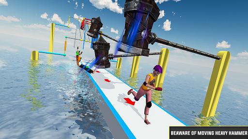 Legendary Stuntman Water Fun Race 3D 1.0.4 Screenshots 8