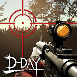 Zombie Hunter DDay
