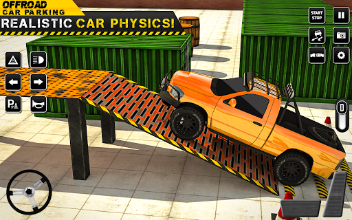 Car Driving Simulator 2020: Modern Car Parking 3d 1.4.1 screenshots 7