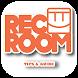 Rec Room new advice