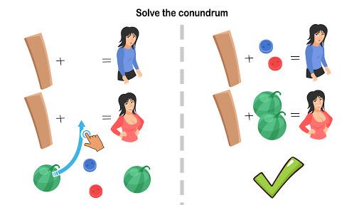 Brain it! - Tricky Puzzles 1.1.1 screenshots 15