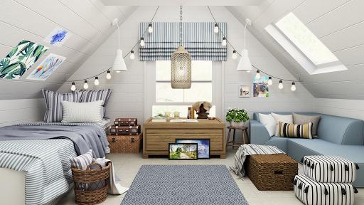Home Design : Renovate to Rent 1.0.11 screenshots 7