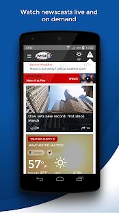 WMUR News 9 - NH News, Weather 5.6.41 screenshots 1