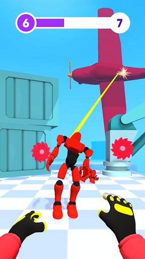 Ropy Hero 3D: Super Action Adventure 1.5.0 screenshots 4