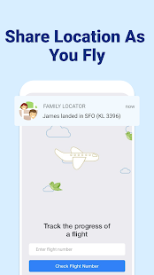 Family Locator - GPS Tracker & Find Your Phone App Screenshot