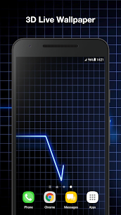 Heart Rate Live Wallpaper For Pc (Download In Windows 7/8/10 And Mac) 1
