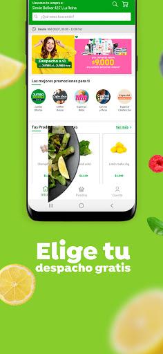 Jumbo App: Supermercado online a un click 2.0.1 screenshots 2