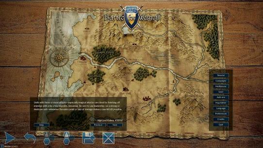 Battle for Wesnoth 1.14.14-57 Mod APK (Unlock All) 1