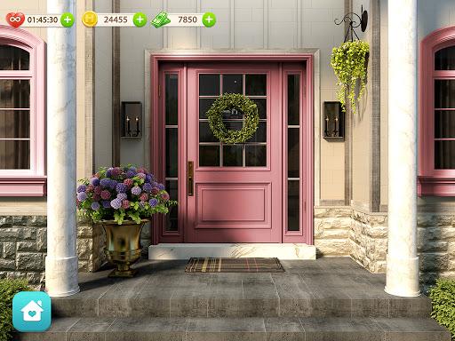 Dream Home u2013 House & Interior Design Makeover Game modavailable screenshots 13