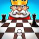 Chess Universe - チェス: Play chess online & offline