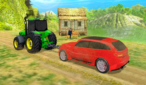 offroad tractor pull tow duty screenshot 3