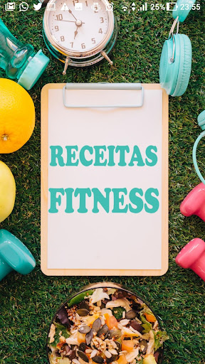 Foto do Receitas fitness