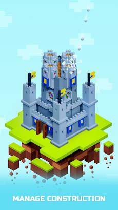 TapTower - 放置系建設ゲームのおすすめ画像2