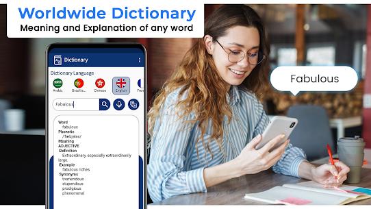 All Languages Translator – Free Voice Translation 3.0 4