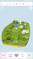 TAG Heuer Golf - Scorecard, GPS & 3D Maps