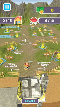Block Breaker Minerのおすすめ画像2