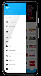 IPTV Lite - HD IPTV Player 4.7 Screenshots 4