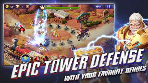 D-MENuff1aThe Defenders 1.8.300 screenshots 2