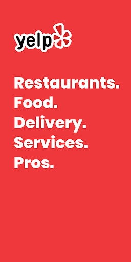 Yelp: Find Food, Delivery & Services Nearby 21.5.0-21210517 screenshots 1