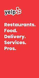 Yelp: Find Food, Delivery & Services Nearby Screenshot