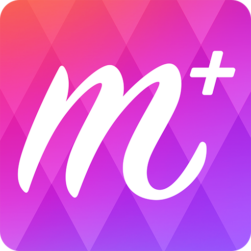 MakeupPlus - Your Own Virtual Makeup Artist