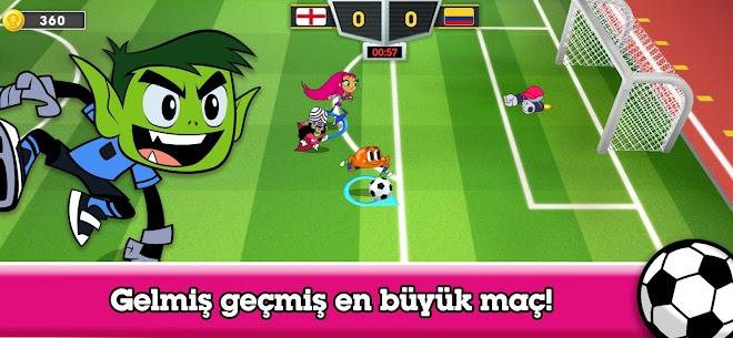 Toon Kupası 2021 – Cartoon Network 1
