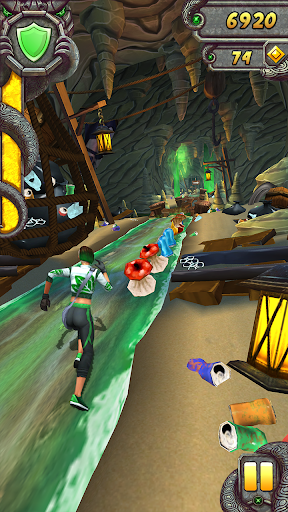 Temple Run 2  screenshots 12