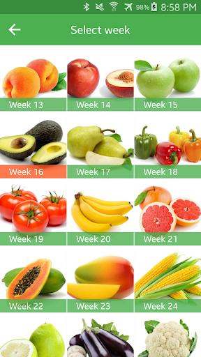 Pregnancy Week By Week 1.2.51 Screenshots 7