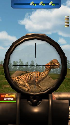 Dinosaur Land Hunt & Park Manage Simulator 0.0.5 screenshots 1