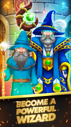 WizQuest android2mod screenshots 1