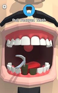 Dentist Bling MOD APK 0.7.2 (Unlimited Money) 14
