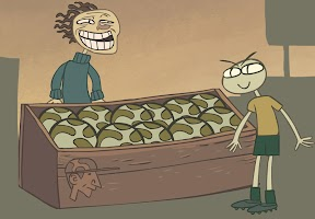Troll Face Quest: Sports Puzzle