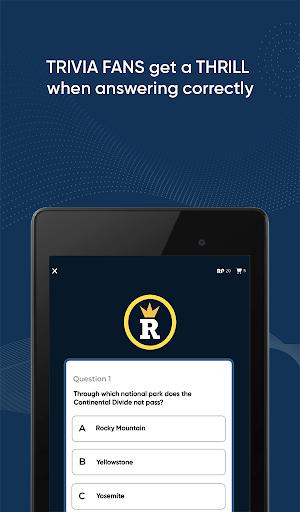 Reward The Fan apktram screenshots 17