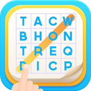 Word Search Link - Free Puzzle Casual Game