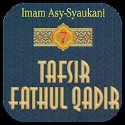 Tafsir Fathul Qadir Jilid 7
