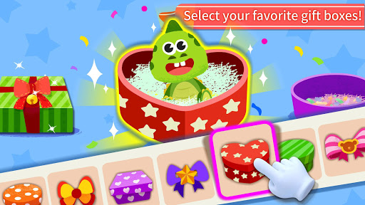 Baby Panda's Kids Crafts DIY 8.48.00.01 screenshots 16