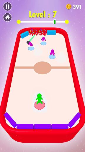disc fight - ultimate battle disc game free screenshot 2