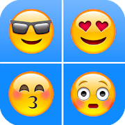 Guess The Emoji - Word Game