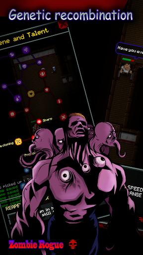 zombie rogue screenshot 2