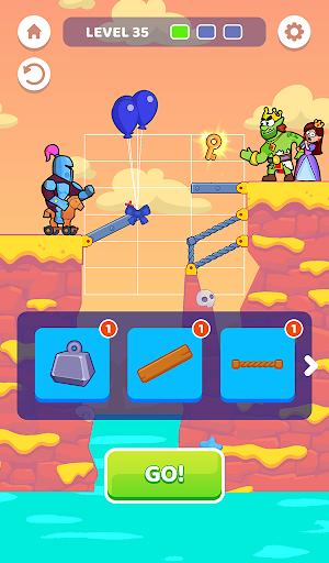 Bridge Legends screenshots 13