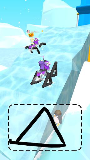 Scribble Rider 1.740 screenshots 4