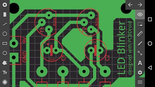 PCB Droid  Screenshots 2