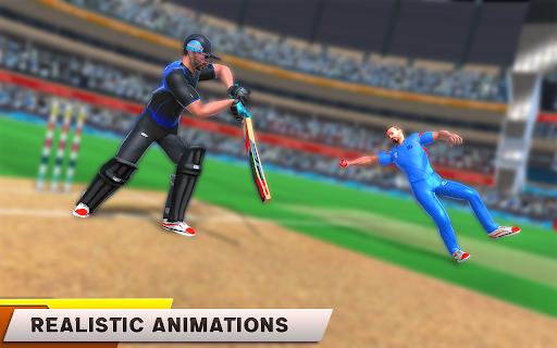 Indian Cricket League Game - T20 Cricket 2020 4 screenshots 4