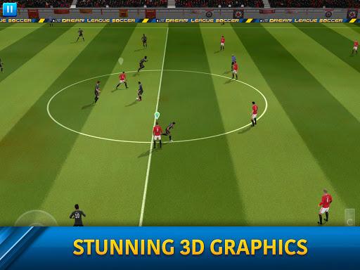 Dream League Soccer 6.13 screenshots 7