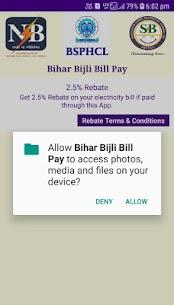 Bihar Bijli Bill Pay(BBBP) 1