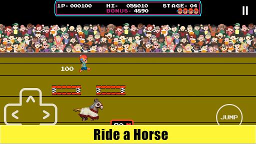 Circus  screenshots 4