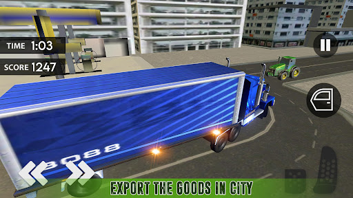 Farming Life Simulator Apkfinish screenshots 4